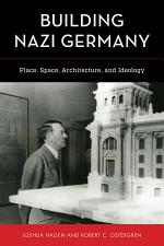 Building Nazi Germany