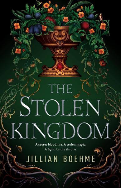 Download The Stolen Kingdom Book