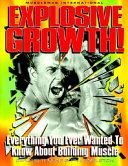 Explosive Growth  PDF