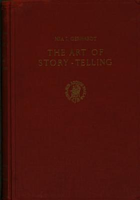 The Art of Story   Tellingh PDF