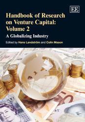Handbook of Research on Venture Capital PDF