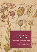 The Science of Describing