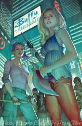 Buffy the Vampire Slayer Season 8 Library Edition Volume 2: Volume 2