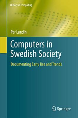 Computers in Swedish Society PDF