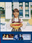 Molly s Cooking Studio Book