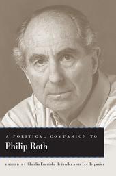 A Political Companion to Philip Roth