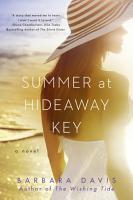 Summer at Hideaway Key PDF