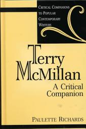 Terry McMillan: A Critical Companion