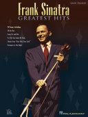 Frank Sinatra   Greatest Hits PDF