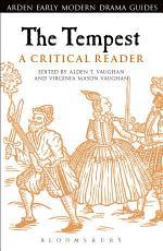 The Tempest  A Critical Reader PDF