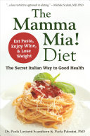 The Mamma Mia  Diet PDF