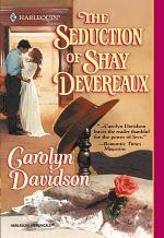The Seduction of Shay Devereaux