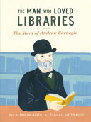 The Man Who Loved Libraries Book PDF