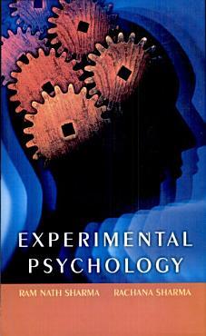 Experimental Psychology PDF