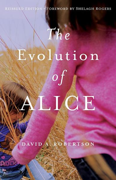 Download The Evolution of Alice Book
