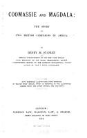 Coomassie and Magdala PDF