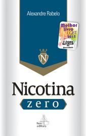Nicotina zero: Desintoxicação em uma noite