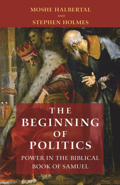 Download The Beginning of Politics Book