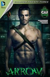 Arrow (2012-) #23