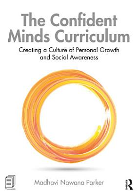 The Confident Minds Curriculum