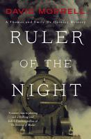 Ruler of the Night PDF