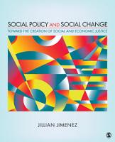 Social Policy and Social Change PDF