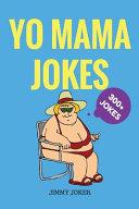 Yo Mama Jokes PDF