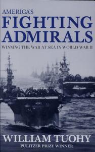 America s Fighting Admirals Book
