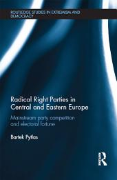 Radical Right Parties in Central and Eastern Europe: Mainstream Party Competition and Electoral Fortune