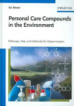 Personal Care Compounds in the Environment