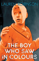 The Boy Who Saw In Colours PDF