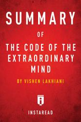 The Code Of The Extraordinary Mind Book PDF
