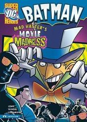Mad Hatter s Movie Madness PDF