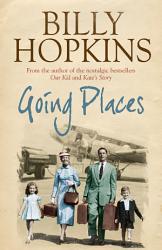 Going Places The Hopkins Family Saga Book 5  Book PDF