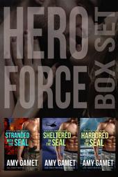 HERO Force Books 1 - 4: (Military Romantic Suspense) (HERO Force Series)