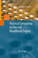 Practical Computing on the Cell Broadband Engine PDF