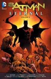 Batman Eternal Vol. 3