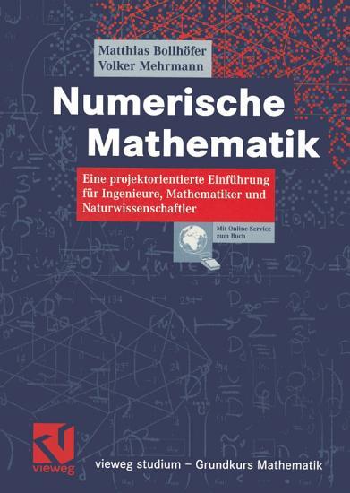 Numerische Mathematik PDF