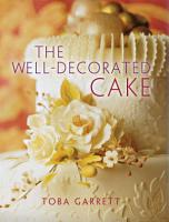 The Well Decorated Cake PDF