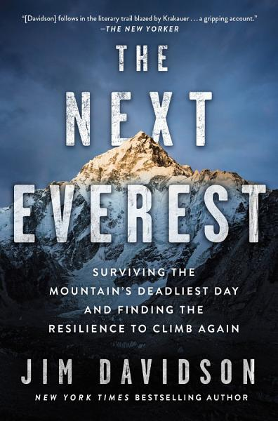 Download The Next Everest Book