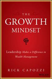 The Growth Mindset: Leadership Makes a Difference in Wealth Management