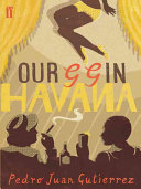 Our GG in Havana Book