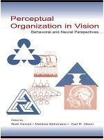Perceptual Organization in Vision