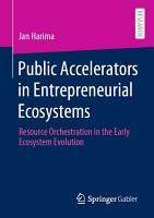 PUBLIC ACCELERATORS IN ENTREPRENEURIAL ECOSYSTEMS PDF