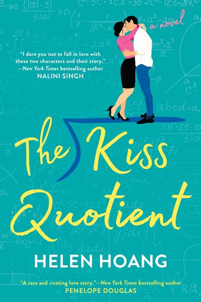 Download The Kiss Quotient Book