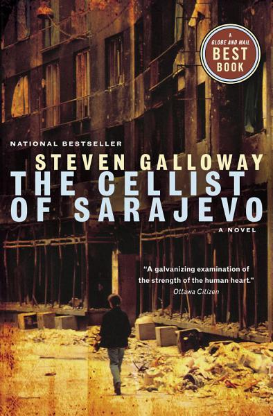 Download The Cellist of Sarajevo Book