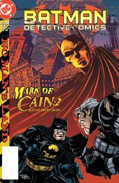 Detective Comics (1937-2011) #734