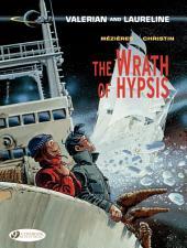 Valerian & Laureline - Volume 12 - The Wrath of Hypsis
