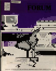 Business Education Forum PDF