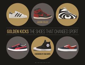 Golden Kicks PDF